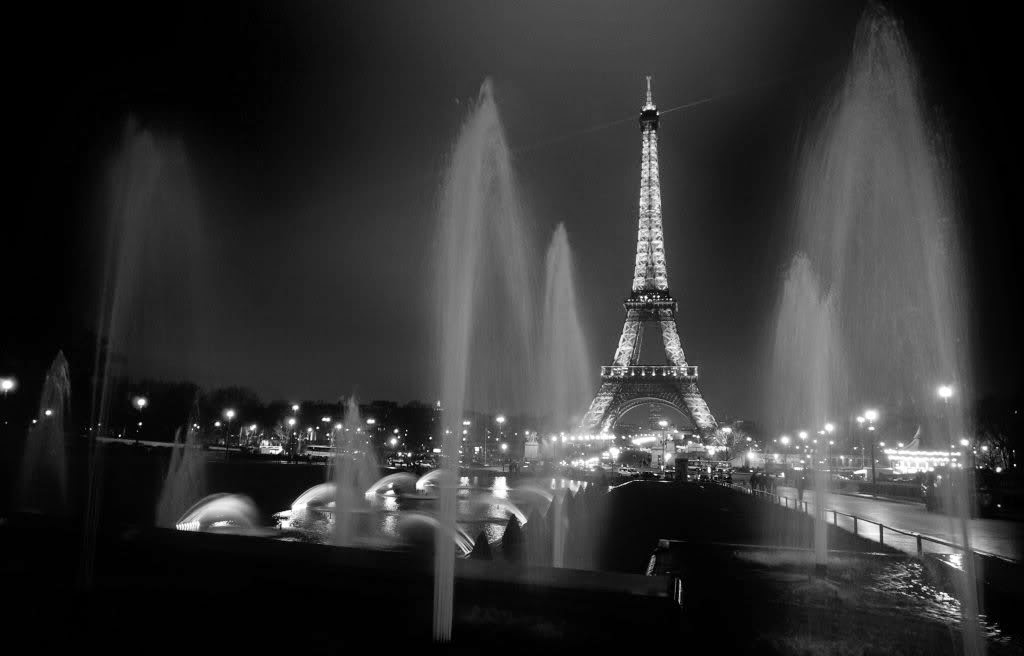 Eiffel Tower Black And White Wallpaper Eiffel Tower Wallpapers hd