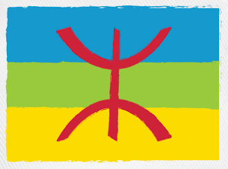 CANARIAS RAZ AMAZIGH