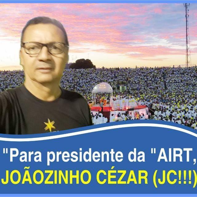JOÃOZINHO CÉZAR!!!