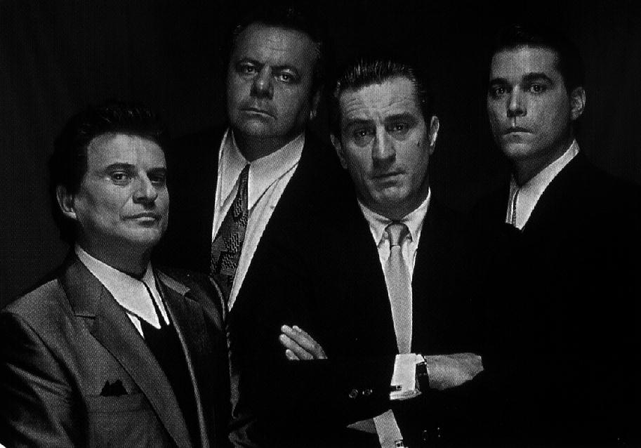 The Daily Flick: Flick of The Day: GoodFellas Goodfellas