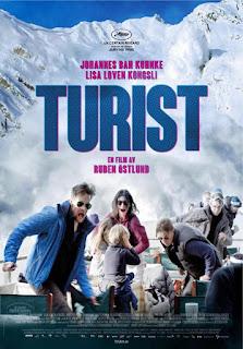 Vamos a empezar mencionando la sinopsis de esta película sueca del año 2014: Una familia pasa las vacaciones de invierno en los Alpes.