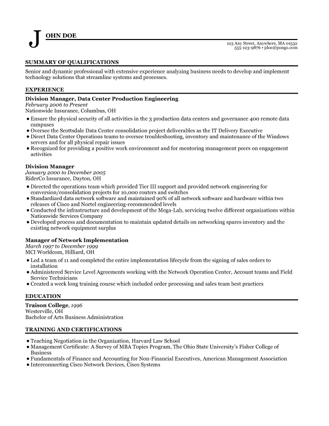 cover letter show me a resume sample can you show me a sample of a business - Homemaker Resume Samples