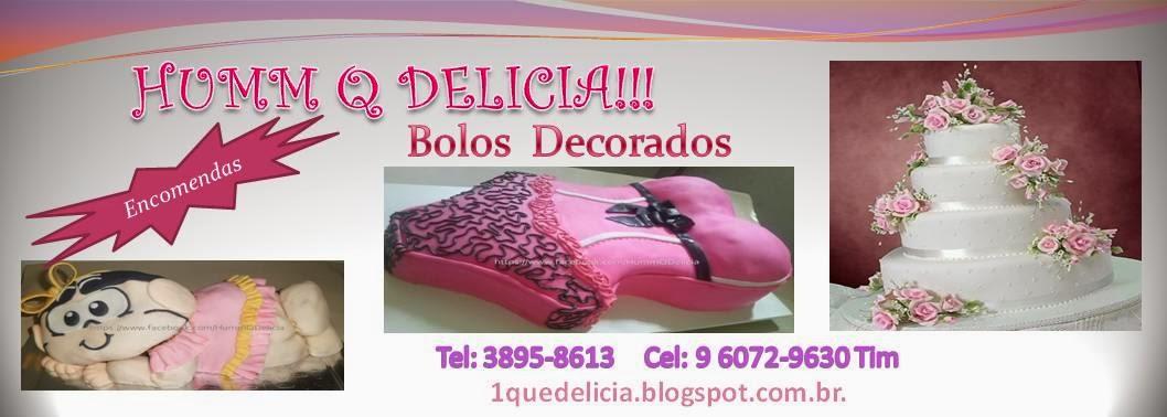 humm q Delicia!!!