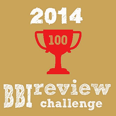 Official Banner for BBI Review Challenge 2014