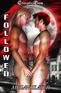 Followed - Haven House Series Book One