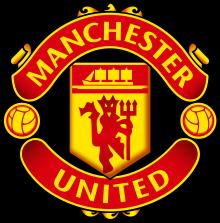 Squad pemain Manchester United Musim 2012-2013