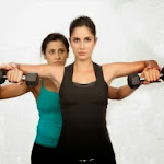 Katrina Kaif  hot wallpapers at GYM