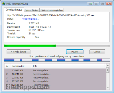 Internet Download Manager 6.15 Build 15 Free Download Terbaru 2013