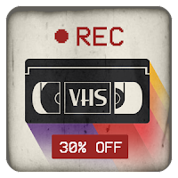 VHS Camera Recorder Apk Android