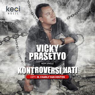 Vicky Prasetyo - Kontroversi Hati on iTunes