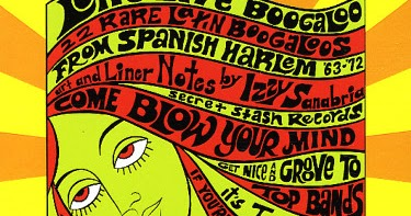Herbie Oliveri Latin Blues Band We Belong Together Come Live With Me