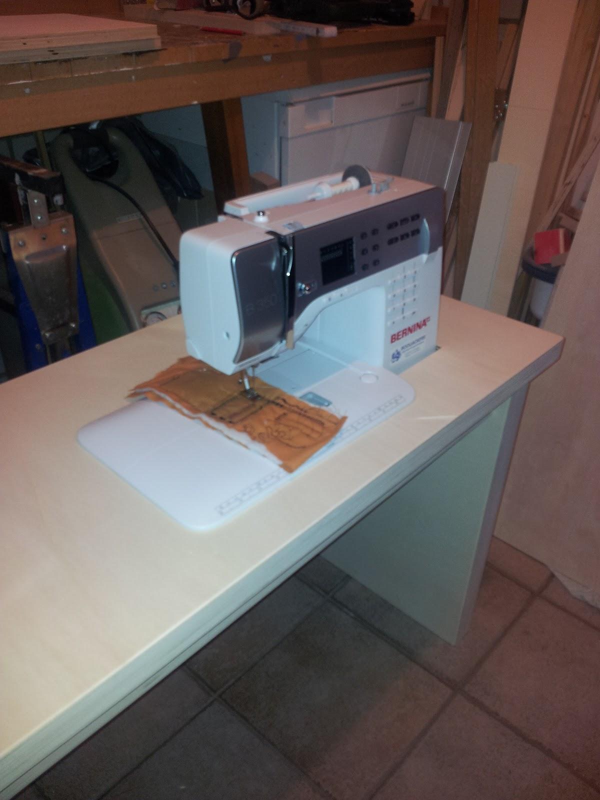 Risja s quilt blog februari 2012 for Quilt maken met naaimachine