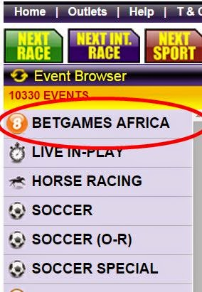 sport bet africa