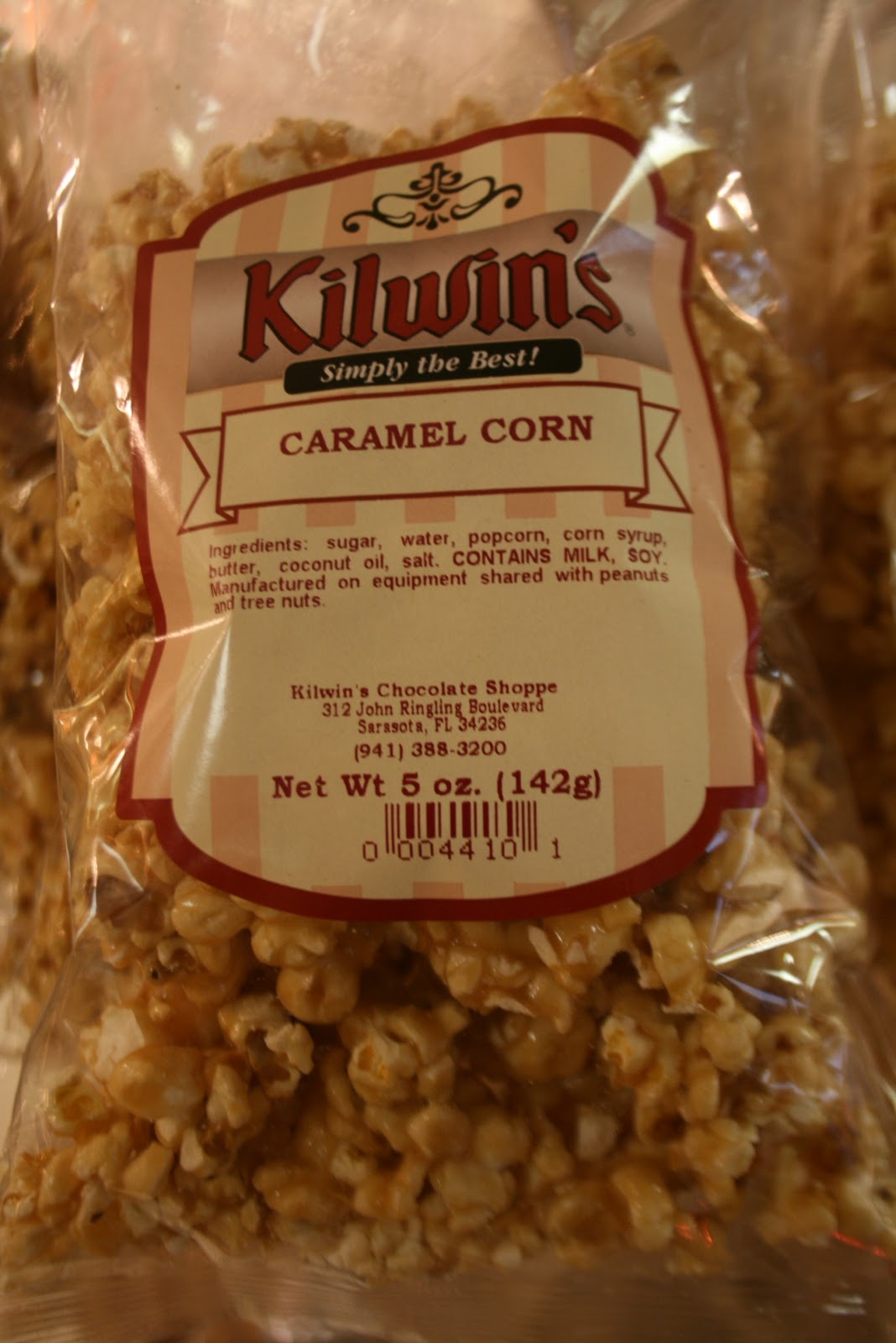 A Visit to Kilwin's at St. Armand's Circle in Sarasota - Food Fun ...