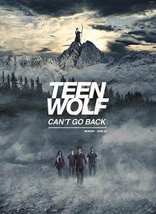 Teen Wolf temporada 4 (2014) online Gratis