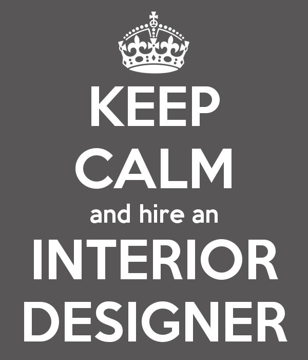 Hire An Interior Designer