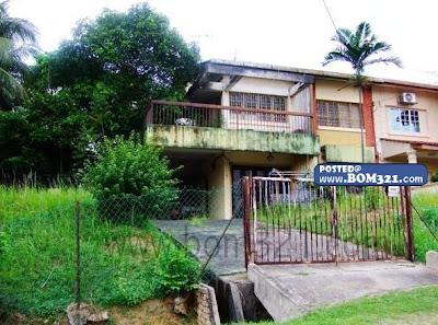 Kisah Rumah Berhantu Di Seksyen 2, Shah Alam