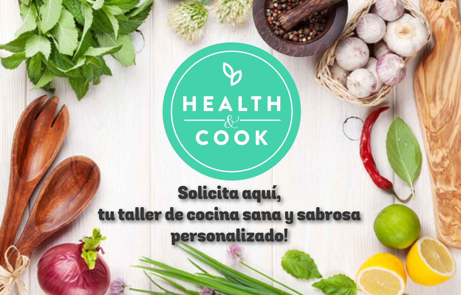 Health & Cook