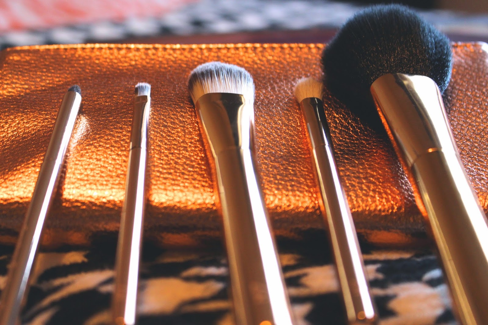 No7 Brush Set