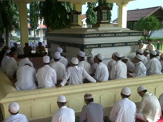 Haul Sultan Iskandar Muda