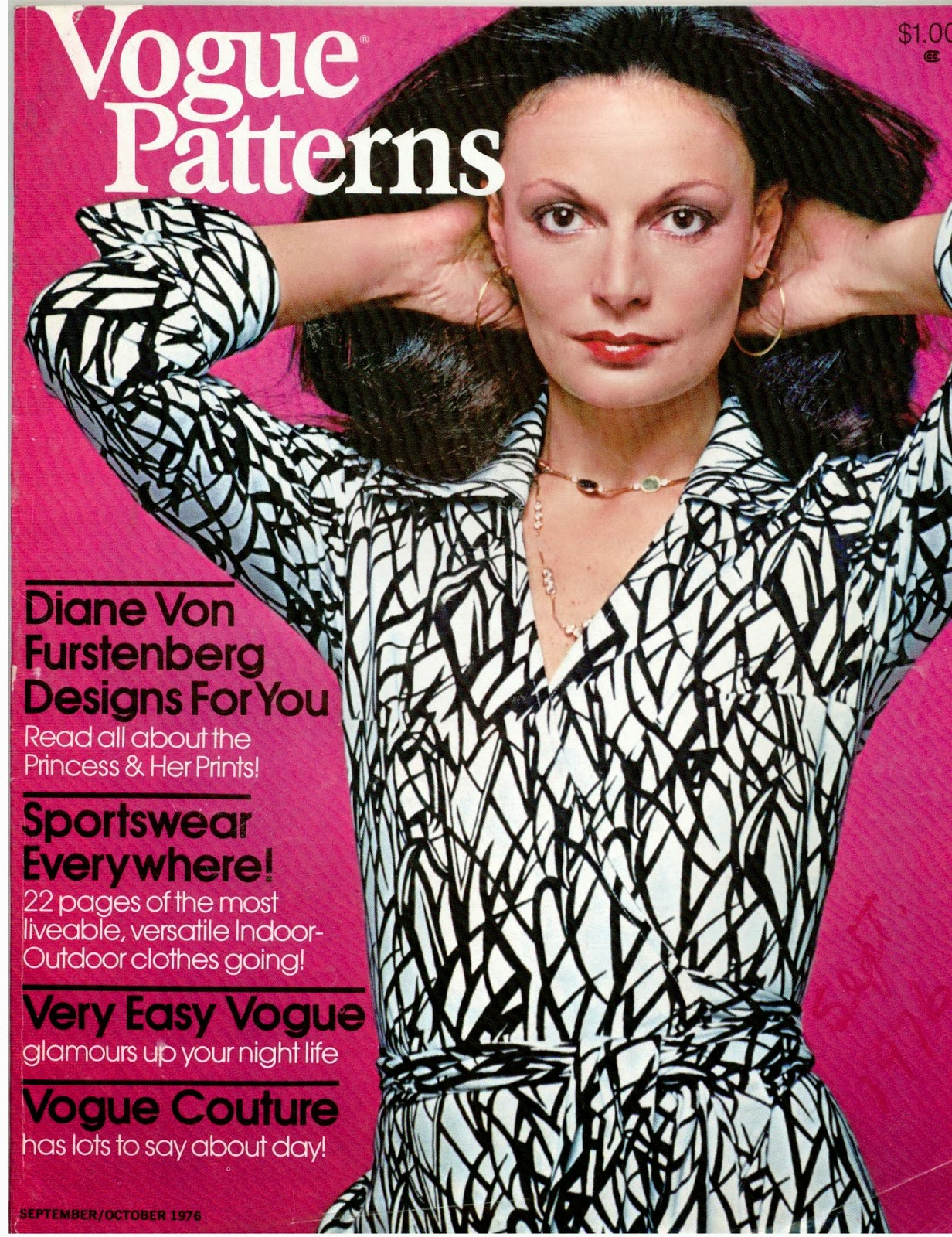 Dvf Dresses History this brief history on DVF