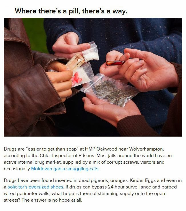 war on drugs a legal
