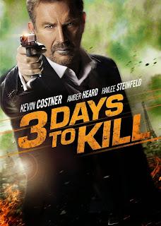 3 días para matar (2014) [Latino]