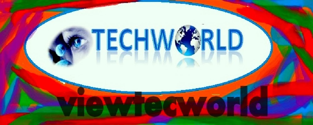 ViewTechWorld