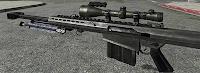 50 Cal MW3 - M82