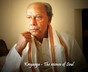 Yogacharya Dr. Ashoke Kumar Chatterjee, World Kriyayoga Master