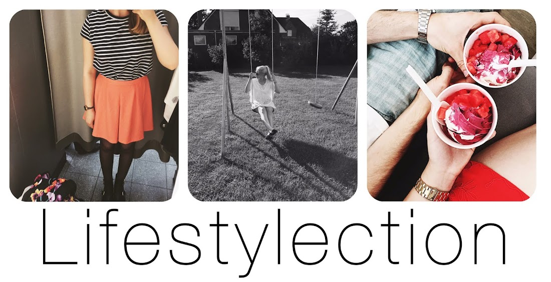 Lifestylection - Lifestyle Collection