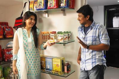 Oru Kal Oru Kannadi movie stills