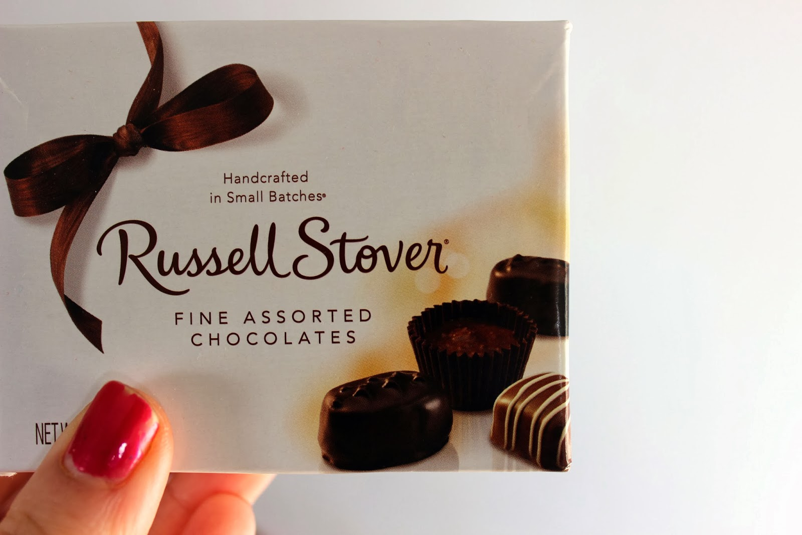 Russell Stover Chocolate Review