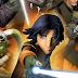 Novos episódios de 'Star Wars Rebels' em Fevereiro!