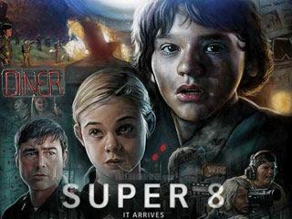 Super 8 Movies