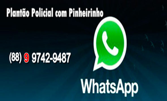 WhatsApp do Plantão