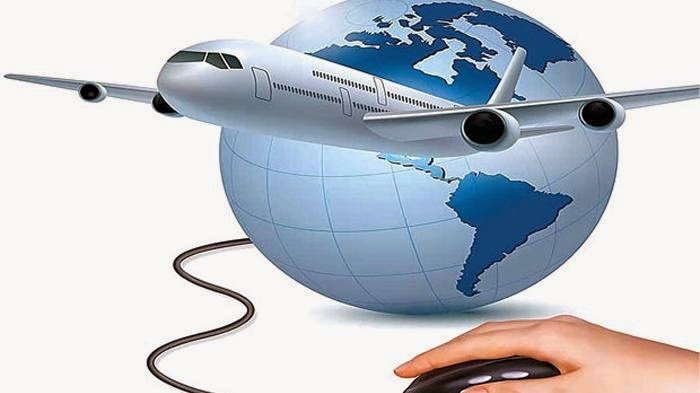 cara membeli tiket pesawat secara online