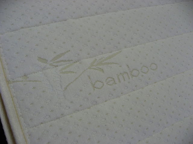 Bamboo Mattress Bamboo Products Photo