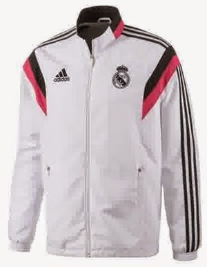Jual+Jaket+Training+Real+Madrid+Pink+List+Pink+2015+Official