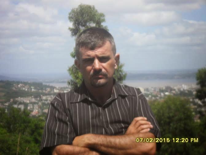 Rodrigo Veronezi Garcia