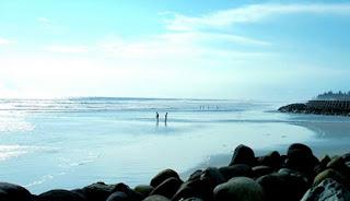 Bengkulu - Beach Panjang