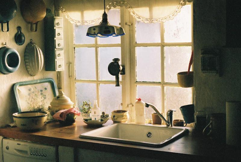 Kithcen tumblr for Kitchen banana yoshimoto sparknotes