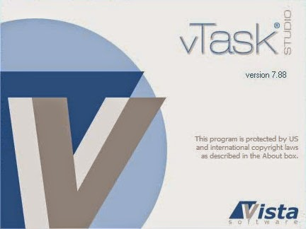 vTask Studio 7.8