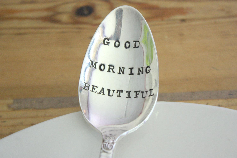 Beautiful Good Morning Wallpaper Photo