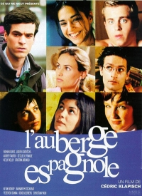 Download Movie L'Auberge espagnole Streaming (2002)