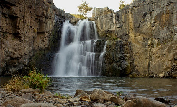 Best Waterfalls in Gujarat