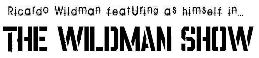 The Wildman Show
