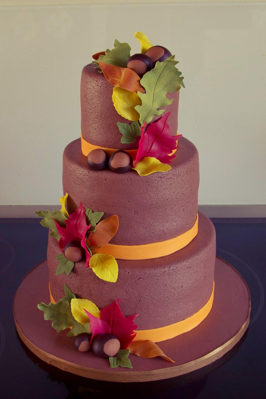 kagepynt til bryllup