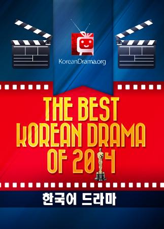 Drama Korea Terbaik Tahun 2014