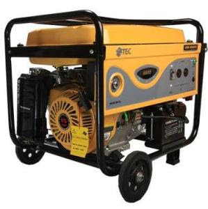 Tec Igwe Remote Generator with ATS